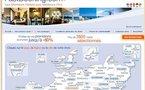FastBooking : corissance de 45% du volume d'affaires en 2007