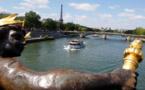 """Vedettes de Paris : nouvelle croisière """"Développement Durable sur la Seine"""" pour les groupes"""