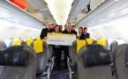 Vueling franchit le cap des 500 000 passagers à Lyon-Saint Exupéry