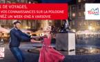 Pologne : un week-end à Varsovie à remporter pour les AGV