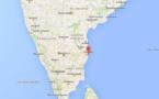 Inde : l'aéroport de Chennai fermé jusqu'au 6 décembre 2015