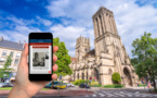 SoyHuCe développe une application city-guide NFC et Big Data