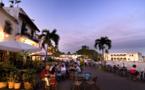 Un quartier colonial inscrit au Patrimoine mondial de l'UNESCO à Santo Domingo