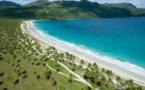 Des plages de rêve à proximité de Santo Domingo