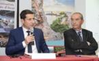 Grande Côte d'Azur : le CRT et l'ADT Estérel s'allient