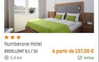 Hotel Info rénove son site Internet mobile