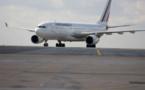 Air France KLM : le trafic de et vers Paris affecté par les attaques du 13 novembre
