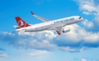 Turkish Airlines sera le sponsor officiel de l'Euro 2016