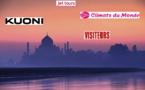 Etude Rajasthan : découvrez le podium des TO et des meilleurs circuits !