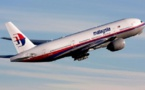 Malaysia Airlines : remboursement ou transfert via Londres