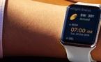 Apple Watch : Jet Airways lance son application