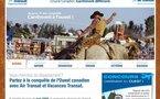 Transat : nouveau site Carrementouest.com