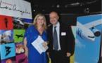 XL Airways : 180 agents de voyages réunis pour la soirée californienne à Paris