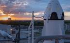 Atterrissage de la fusée : l'exploit de SpaceX relance la course au tourisme spatial