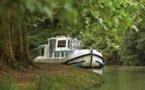 Croisières fluviales : Locaboat ouvrira sa 25e base à Cahors en 2016