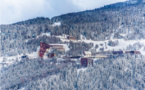 Club Med: new 4 tridents village expected in Arc 1600