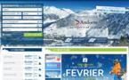 Travelski : malgré le manque de neige, les réservations en hausse pour les vacances de Noël