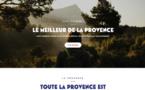 Bouches-du-Rhône : lancement de l'appellation et du site Web My Provence