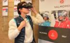 Valmorel se lance dans la réalité virtuelle