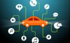 Voitures connectées : Rent A Car s'associe à Eliocity pour connecter sa flotte