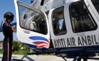 Haïti : les TO vont pouvoir inclure un service ambulancier aérien à leurs forfaits touristiques