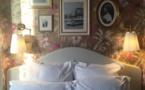 Nouveau Boutique Hotel à Nice: la Villa Otéro, entre histoire et style rétro