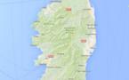 Vents violents en Corse : plusieurs vols déroutés ou annulés lundi 11 janvier 2016