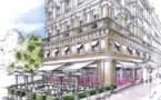 Paris: a Fauchon Hotel will open its doors in 2018, Place de la Madeleine