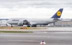 Lufthansa : le groupe bat un nouveau record de trafic passagers en 2015