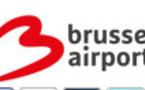 Brussels Airport : 23,5 millions de passagers (+7 %) en 2015