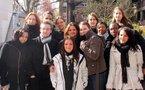 Exploitation sexuelle enfantine : action ''ECPAT''... ante pour l'INFA !