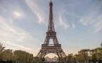 Paris : les attentats de novembre 2015 plombent la fréquentation de la Tour Eiffel