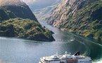Hurtigruten : offre réservée aux agents de voyages