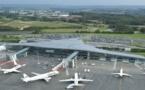 Brest : l'aéroport accueille un million de passagers en 2015