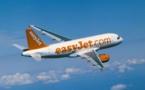 easyJet : vols Lyon-Pise et Toulouse-Pula en juillet et août 2016