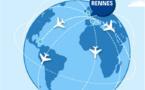 L'aéroport de Rennes enregistre un record annuel en 2015