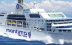 """La SNCM rebaptisée """"Maritima Ferries"""""""