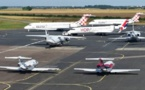 Caen-Carpiquet : la fréquentation de l'aéroport progresse de 12 % en 2015