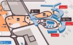 Lyon : les navettes des parkings privés ne sont pas les bienvenues à l'aéroport Saint-Exupéry