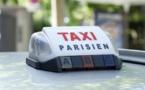 Grève : les taxis poursuivent leur mouvement mercredi 27 janvier 2016