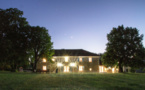 Au Perisson Estate: new guest house in the Gers