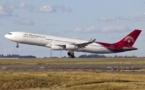Air Madagascar compte supprimer 400 emplois