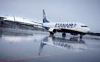 Ryanair double ses bénéfices au 3e trimestre 2015/2016