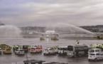 Long-courrier : Swiss a reçu son premier Boeing 777-300ER