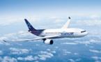 Air Transat augmente ses capacités de 6 % en France pour l'été 2016