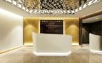 Etihad Airways : nouveau salon Première Classe à l'aéroport d'Abu Dhabi