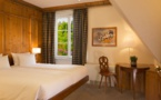 Alsace : l'hôtel Le Parc Obernai fait peau neuve