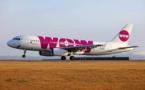 WOW Air : vols vers Montreal et Toronto depuis Reykjavík dès mai 2016