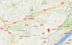Accident de car scolaire dans le Doubs : 2 morts et 6 blessés