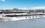 CroisiEurope : le MS Elbe Princesse sera inauguré à Berlin le 14 avril 2016